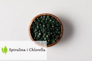 Algi Chlorella i Spirulina. Rozdział 14. Zaburzenia układu nerwowego.
