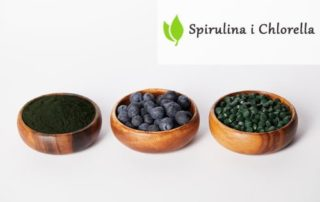 Algi Chlorella i Spirulina. Rozdział 17. Równowaga kwasowo-zasadowa.