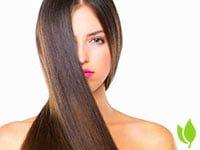 Spirulina - wzmocnione, włosy, skóra i paznokcie