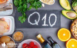 Zalety koenzymu Q10