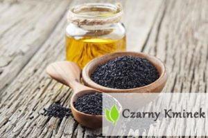 Walory i wartości odżywcze Oleju z Czarnego Kminku
