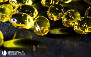 Tłuszcze Omega 3 zapobiegają depresji