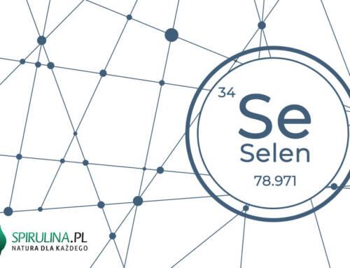 Selen – minerał przeciwko starzeniu