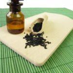 Nasiona i olej z czarnego kminku