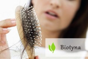 Biotyna i jej wpływ na funkcjonowanie organizmu