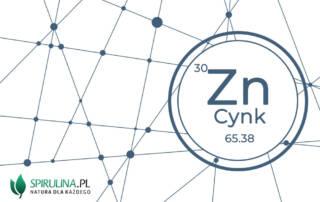 Cynk - minerał o szerokim spektrum działania