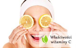 Właściwości witaminy C