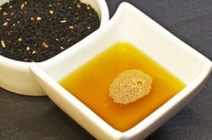 Olej z czarnego kminku - zewnętrznie