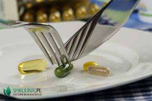 Wszystko, co musisz wiedzieć o suplementach diety