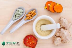 Czy warto przyjmować suplementy diety?