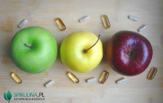 Wchłanianie suplementów – dlaczego naturalnie znaczy lepiej?