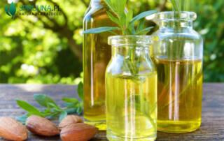Oleje jako suplementy diety – co w nich takiego jest?