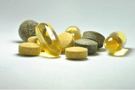 Spirulina i równowaga organizmu