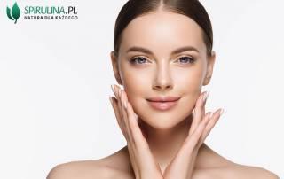 Suplementy dla pięknej skóry