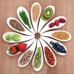 Superfoods – co nim jest, a co nie