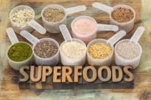 Superfoods – podstawowe informacje