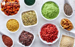 Superfoods – co nim jest, a co nie?