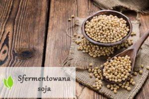 Sfermentowana soja a układ trawienny
