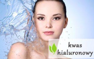 Działanie kwasu hialuronowego na skórę i mięśnie