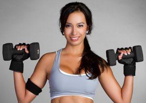Spirulina - naturalna odżywka dla sportowców