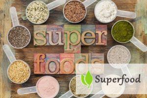 7 superfood które powinieneś znać