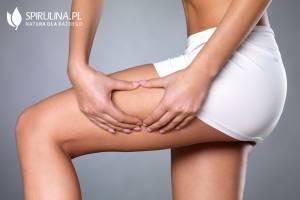 4 skuteczne sposoby na cellulit