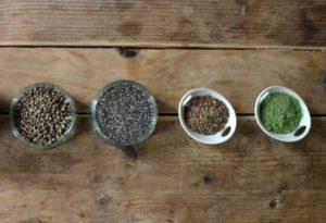 Spirulina obowiazkowy superfood w codziennej diecie