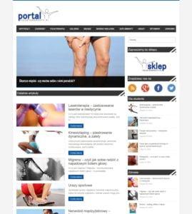 Portal Fizjoterapeuty