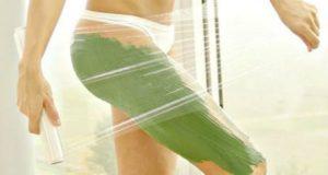 Oklady algowe naturalny sposób na cellulit