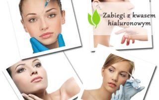 Terapia kwasem hialuronowym