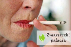 Zmarszczki palacza – jak się ich pozbyć?