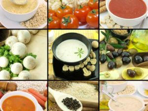 Dieta rozdzielna - dieta nielaczenia