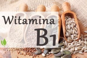 Witamina b1 tiamina