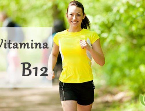 Witamina B12 – jak działa na nasz ogranizm