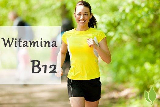 witamina b12 kobalamina