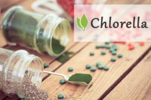 Chlorella – najlepsze naturalne oczyszczanie organizmu