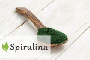 Dlaczego tak glosno jest o suplementach ze Spirulina