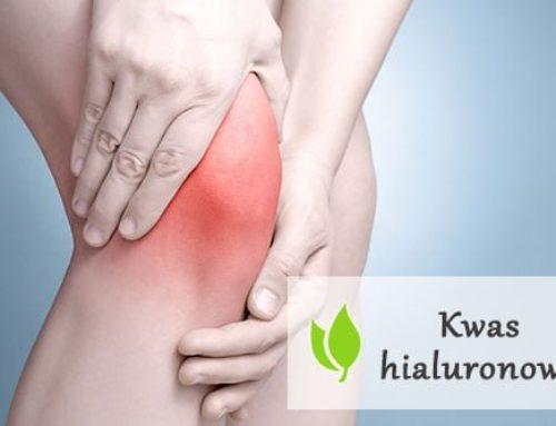 Kwas hialuronowy – naturalny sposób na ból kolana?