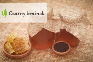 Olej z czarnuszki na blizny