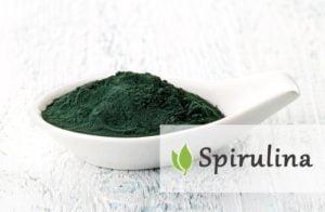 3 minerały, które najlepiej suplementować algą Spirulina