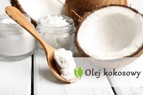 Dlaczego olej kokosowy jest dobry dla zębów