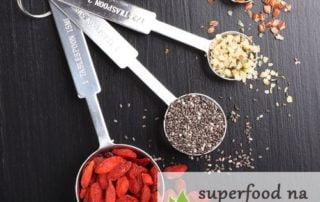 Superfood na odchudzanie
