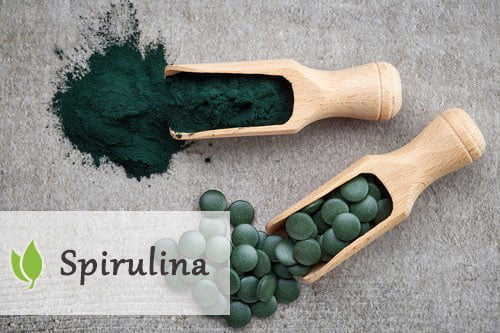 Spirulina a superfood