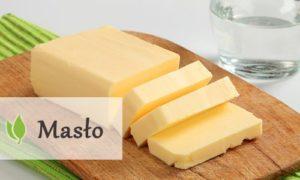 10 powodów, dla których warto jeść masło
