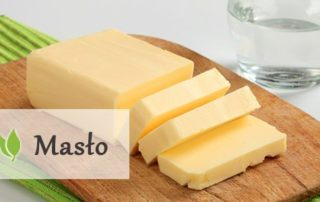 10 powodów dla których warto jeść masło