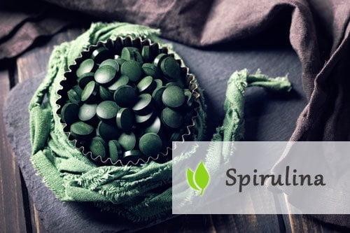 5 powodów, aby przekonać się do algi Spirulina