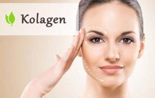 Kolagen – dla skóry, stawów, kości