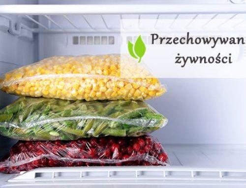 Przechowywanie żywności – jak długo można zamrażać?