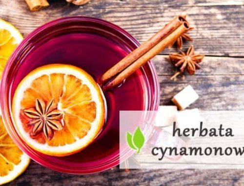 Herbata cynamonowa – właściwości zdrowotne