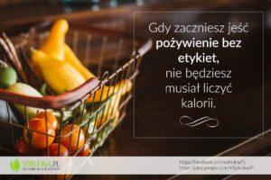 Pożywienie bez etykiet - Spirulina